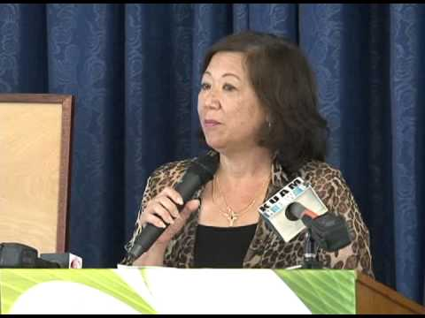 Pioneering Guam women honored