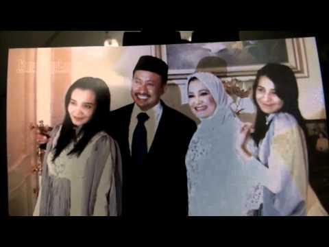 Shireen Sungkar Sesalkan Pernikahan Ibunya Dengan