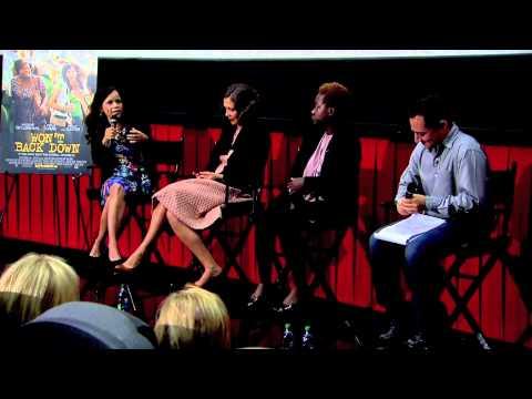 Viola Davis, Maggie Gyllenhaal, and Rosie Perez Interviewed by Scott Feinberg