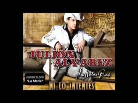 Julion Alvarez A Gastar Un Parque