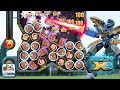 watch he video of Disney XD Pop: MECH-X4  - Your Mission is to Pop Bubbles, Execute! (Disney XD Games)