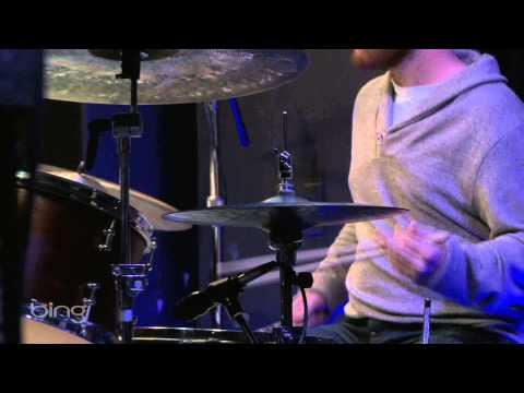 Ivan & Alyosha - The Fold (Bing Lounge)