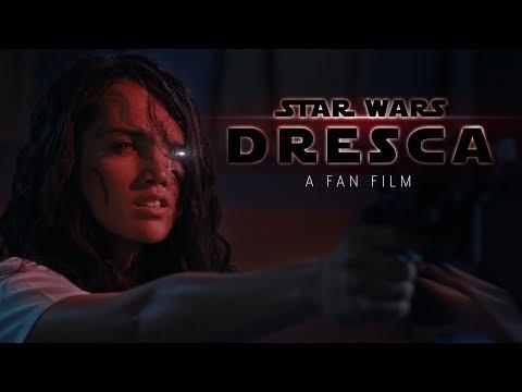 Star Wars: Dresca - (Fan Film)