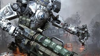 Titanfall - Test / Review (Gameplay) zur PC-Version des Multiplayer-Shooters