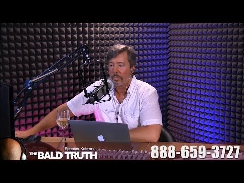 Spencer Kobren's The Bald Truth Ep. 93 - 5-13-14