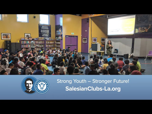 Salesian Family Youth Center