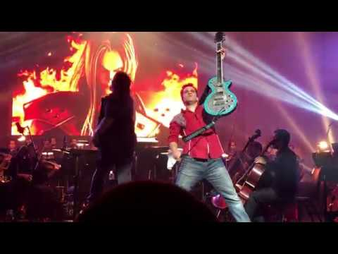 Video Games Live Concert! [San Juan Puerto Rico, 03/12/2017]