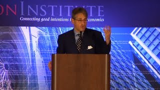 Eric Metaxas - Dietrich Bonhoeffer and Christian Social Witness