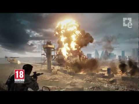 Battlefield 4 - 30 Seconds - TV Spot