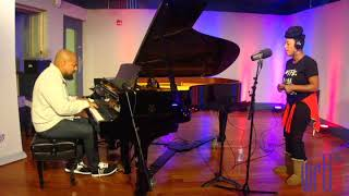 """Julie Dexter performs """"Choices"""" - Live from the WRTI 90.1 Performance Studio"""