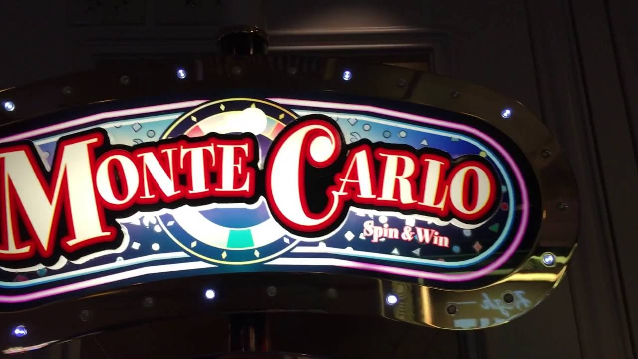 Spin a Win Slots Machine