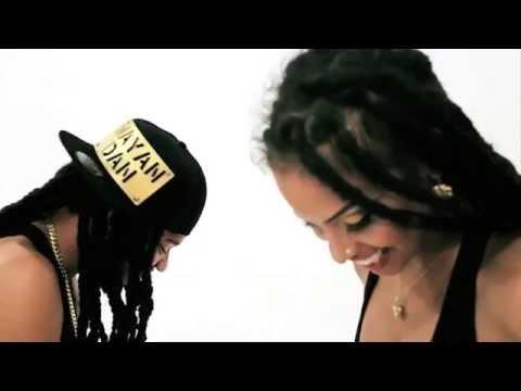Nessa Preppy Feat. Orlando Octave - Nobody Like You (Lyric Video) [Soca 2015]
