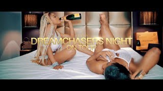 DS Entertainment - Dreamchasers Night  Teaser by LEOSUPREME - HD1080p