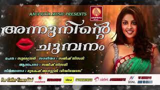 അന്ന് നിന്റെ ചുംബനം എന്നുമെന്റെ ഓർമ്മയിൽ മറക്കില്ല പൊന്നെ    Latest Malayalam Album Song