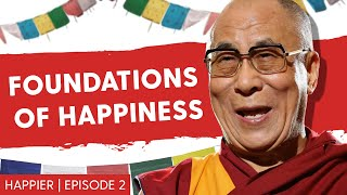 The Foundations of Happiness