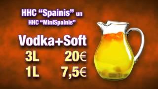 HHC Spainis