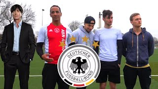 DFB-TEAM WM PROBETRAINING BROTATOS | PLAYERTEK