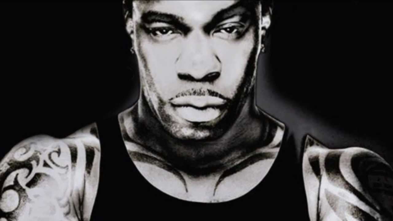 Busta rhymes i love my chick lyrics