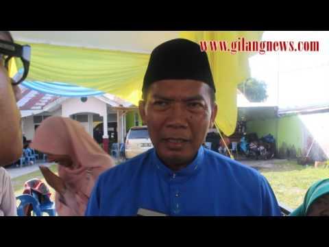 Dana Bank Republik Indonesia Pertama Berawal dari Mesjid