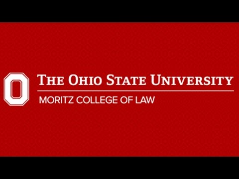 OSU Moritz College of Law 2015 Graduation Ceremony