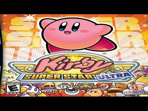 TAP (DS) Kirby Super Star Ultra (No Damage & 100%)