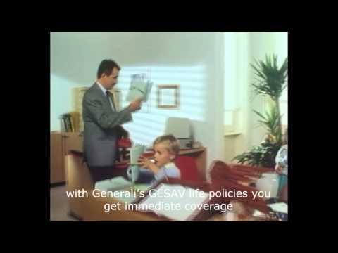 GESAV - Generali - Italy