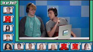 YouTubers React But It's Only CallMeCarson and Jawsh 2