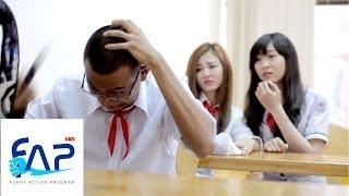 Hậu Trường FAPtv 04 - Thời Học Sinh