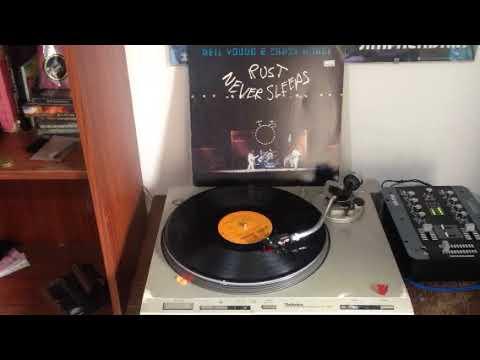 Hey hey my my - Neil Young vinilo
