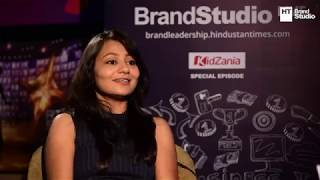 HT Brand Leadership Series: Brand Masters ft. Pooja Baid, Philips