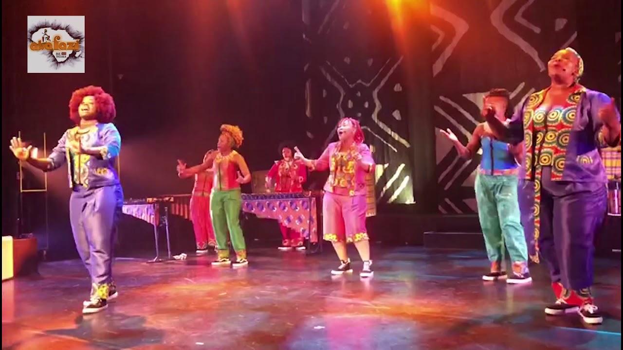 Download Abafazi bengoma Tribute for mama Winnie Madikizela Mandela