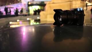 Sony RX10 Review - Focus Camera