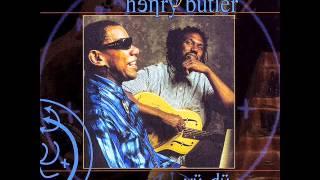 COREY HARRIS & HENRY BUTLER - VÜ-DÜ MENZ (FULL ALBUM)