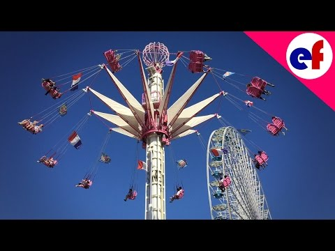 Fête des Tuileries Paris | Explore France