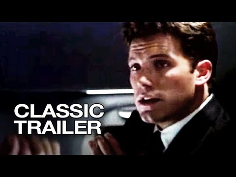 The Sum of All Fears 2002   1  Ben Affleck Movie MD