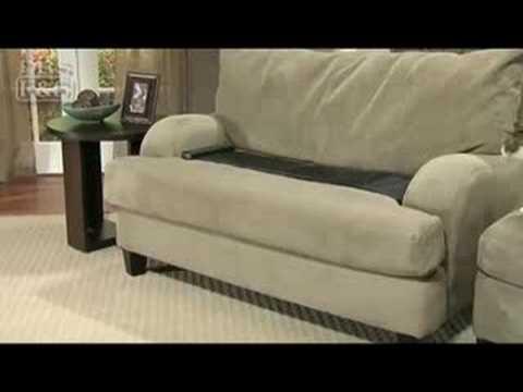 Sofa Scram Saves Furniture From Pet Damage (DrsFosterSmith)