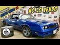 Chevrolet Montecarlo Ss. Tengo El Último Muscle Car Mexicano Y No Lo Vendo!