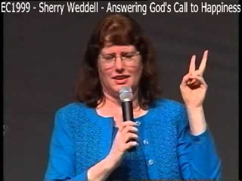 EC1999-Sherry Weddell-AnsweringGod'sCallToHappiness