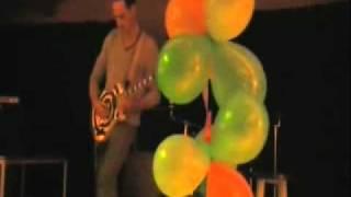 Love Thing van Joe Satriani ( Raymond Alfons)