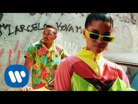 BLAYA - Bem Firme feat. Virgul [ Official Music Video ]
