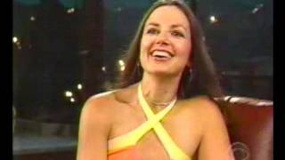 Justine Bateman - [Aug-2004] - interview