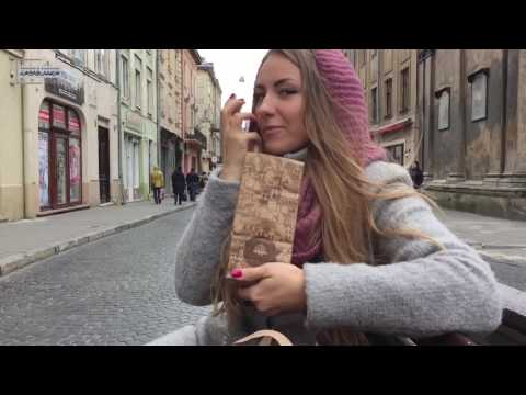 LVIV | Travel Diary