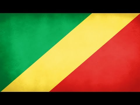 Republic of the Congo National Anthem (Instrumental)