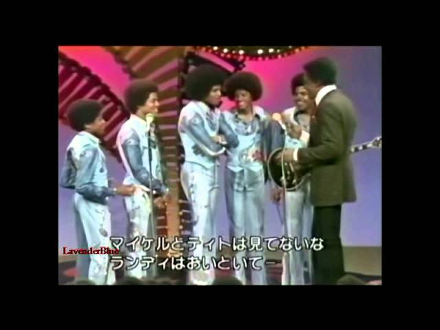 The Jacksons All I Do is Think of You + Interview (HD)
