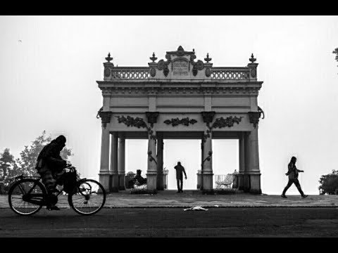 Bonjour Chandannagar....walking through the heritage|Chandannagar|A short travel video|