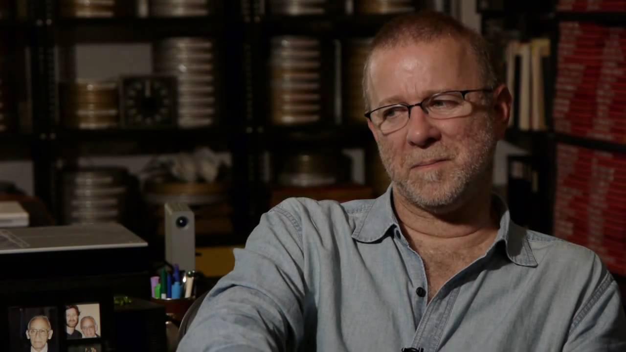 Filmmaker Interview: Alan Berliner (2010)