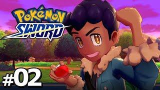 Pokemon Sword Part 2 WISHING STARS Gameplay Walkthrough Pokemon Sword & Shield