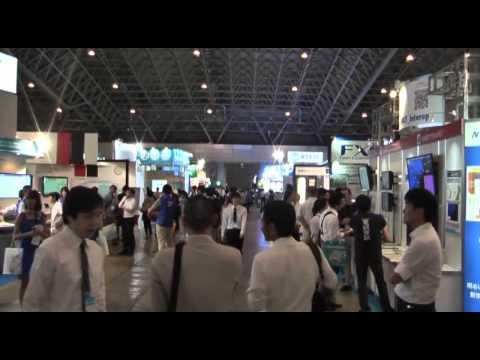 Interop Tokyo 2011 Interop 2013 Interop Tokyo