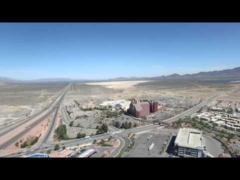 Drone Primm Nevada