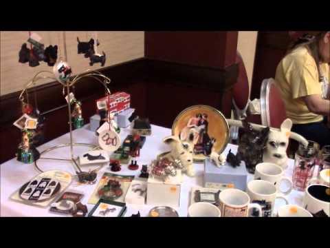2013 Cincinnati Scotty Friends Extravaganza Sale